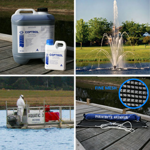 Aquatic Technologies the water specialists