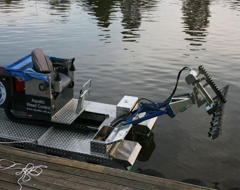 Aquatic Technologies, Mobitrac